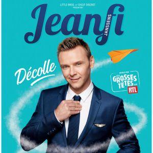 """Jeanfi JANSSENS - """"Jeanfi décolle"""" @ La Commanderie - Dole - DOLE"""