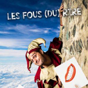 Les Fous (du) Rire @ Café Théâtre Drôle de Scène - BORDEAUX