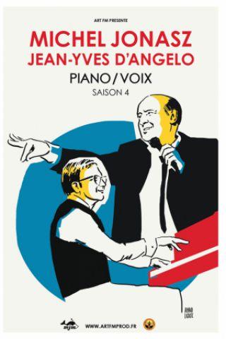 Spectacle ANAIS, a Dance Opera à Paris @ La Nouvelle Eve - Billets & Places