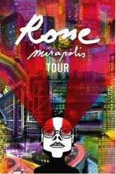 RONE - MIRAPOLIS TOUR