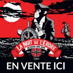 Festival La Nuit De L'erdre 2019 - Zone Nuit
