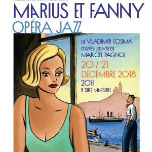 Théâtre Marius et Fanny