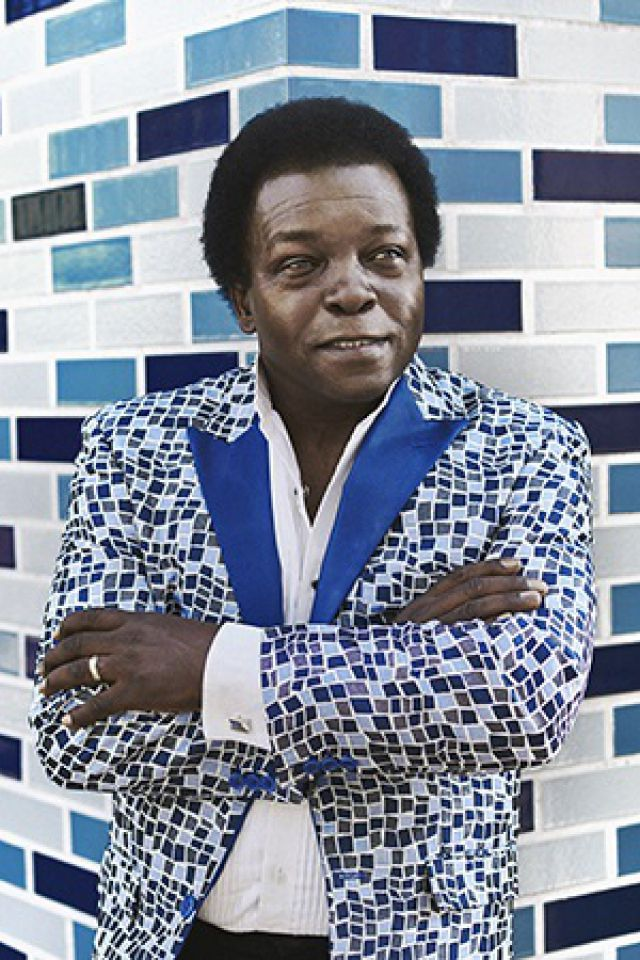 NUIT SOUL : LEE FIELDS - M. KIWANUKA - V. JUNE @ THEATRES ROMAINS DE FOURVIERE - LYON