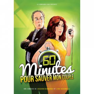 60 Minutes Pour Sauver Mon Couple