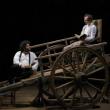 Théâtre LE ROMAN DE MOLIÈRE