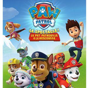 Pat'patrouille - Le Spectacle !