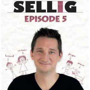 "Sellig "" Episode 5"""