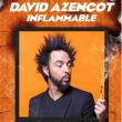 Spectacle DAVID AZENCOT - INFLAMMABLE
