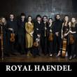 Concert ROYAL HAENDEL à TOURCOING @ CONSERVATOIRE DE TOURCOING (Auditorium) - Billets & Places