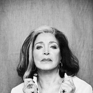 Françoise Fabian @ l'Avant Seine / Théâtre de Colombes - COLOMBES