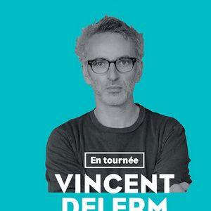 """Vincent Delerm """"En Concert"""""""