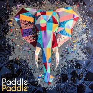Paddle Paddle (Release Party) + Soulya @ La Boule Noire - PARIS