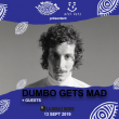 Concert DUMBO GETS MAD + GUESTS