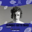 Concert DUMBO GETS MAD + GUESTS à PARIS @ La Boule Noire - Billets & Places