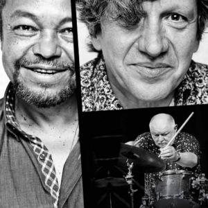 Daniel Humair, Mario Canonge & Michel Zenino Trio