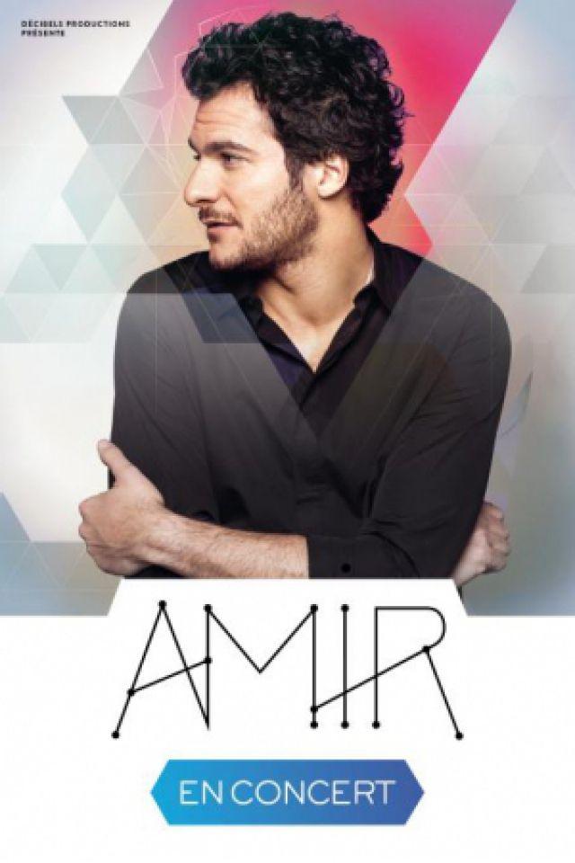 AMIR @ LE K - KABARET CHAMPAGNE MUSIC HALL - TINQUEUX