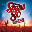 Concert STARS 80- TRIOMPHE à Montpellier @ SUD DE FRANCE ARENA - Billets & Places