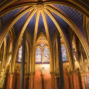 Conciergerie / Sainte-Chapelle  Billet Couple