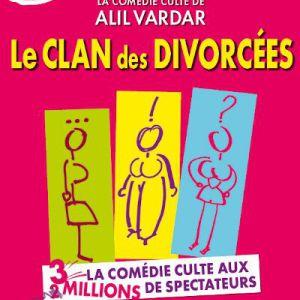 LE CLAN DES DIVORCEES @ Cité des Congrès -Auditorium 800 - Nantes
