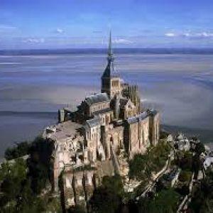 Abbaye du Mont-Saint-Michel @ Abbaye du Mont-Saint-Michel - LE MONT SAINT MICHEL