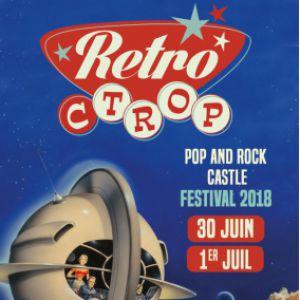 RETRO C TROP -  DIMANCHE @ Château de Tilloloy - TILLOLOY