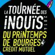 Concert La tournée des inouïs / Chapelier Fou+Billie Brelok+Thylacine  à Nancy @ L'AUTRE CANAL - Billets & Places