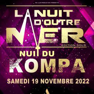 La Nuit D'outre-Mer / La Nuit Du Kompa