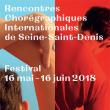 Festival SOIRÉE PARTAGÉE - MARTIN HANSEN / YU-JU LIN / TEREZA HRADILKOVÁ