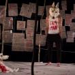 Théâtre WHITE DOG à NAMUR @ GRANDE SALLE - THEATRE DE NAMUR - Billets & Places