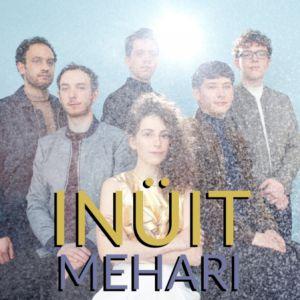 INÜIT + MEHARI @ Connexion Live - Toulouse