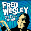 Concert FRED WESLEY  & the new JB's