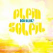 Concert PLEIN SOLEIL - DON BILLIEZ