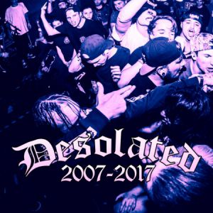 Billets Desolated + Jesus Piece + Wolfpack + the Worst Doubt - Le Gibus