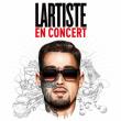 Concert LARTISTE