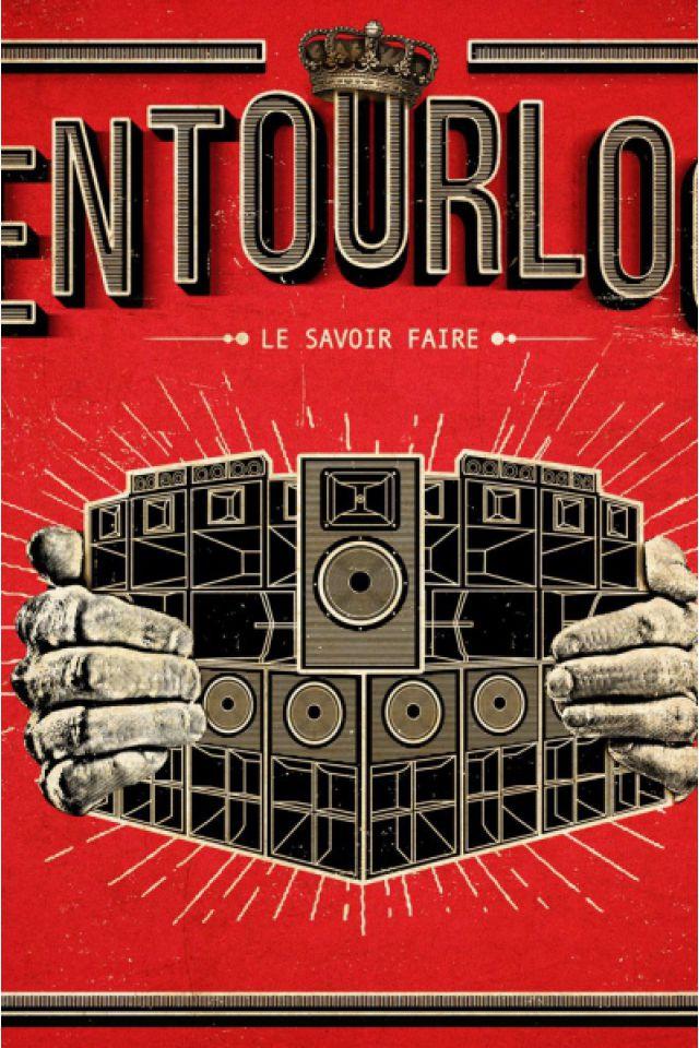 L'ENTOURLOOP + EL MAOUT @ Run Ar Puñs - Châteaulin