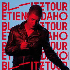 ETIENNE DAHO @ Le Vinci - Auditorium François 1er - Tours