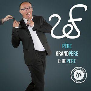 ZEF @ COMEDIE DE LILLE - Lille