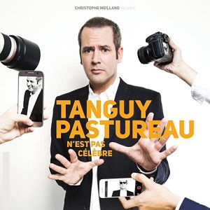 Tanguy Pastureau N'est Pas Celebre