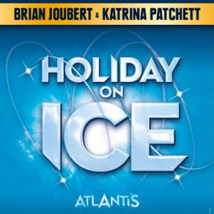 HOLIDAY ON ICE  @ Zénith Arena  - LILLE