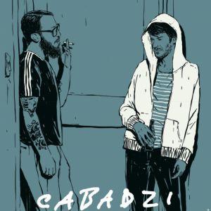 CABADZI X BLIER + Dampa @ La Gaîté Lyrique - Paris