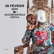 Concert FALLY IPUPA à PARIS @ ACCORHOTELS ARENA - Billets & Places
