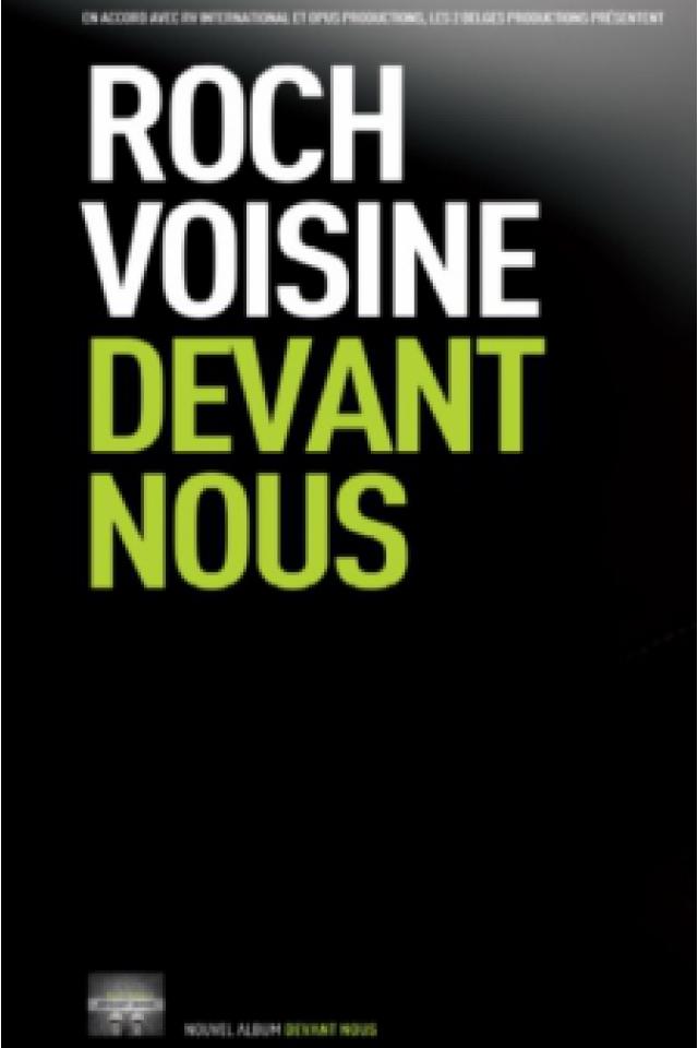 Concert Roch Voisine  à Bourg en Bresse @ AINTEREXPO - EKINOX - Billets & Places