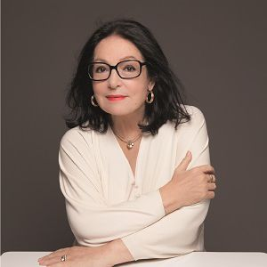 NANA MOUSKOURI @ CASINO BARRIERE - LILLE