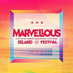 MARVELLOUS ISLAND FESTIVAL 2018 - PASS 2 JOURS @ Plage de Vaires-Torcy - TORCY