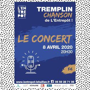 Tremplin Chanson