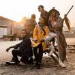 Concert MAFUBE- TRIBU FESTIVAL - ZUTIQUE-ABC DIJON-LE CEDRE à CHENOVE @ LE CEDRE ASSIS NN - Billets & Places