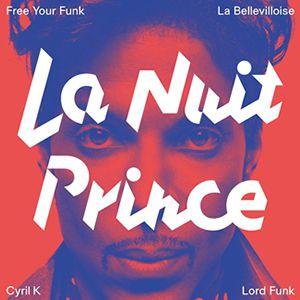 La Nuit Prince