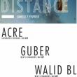 Soirée DISTANCE W/ Acre . Guber . Walid BL à Paris @ Le Nouveau Casino - Billets & Places