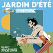 Concert JARDIN D'ÉTÉ - SOREN CANTO à SAINT MALO @ Musée Jacques Cartier - Billets & Places