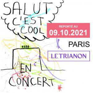 Salut C'est Cool